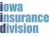 Iowa Insurance Division Logo GovDelivery