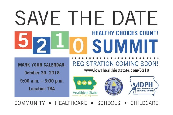 Healthy Choices Count Conference