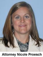 Attorney Nicole Proesch