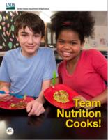 Team Nutrition Cooks