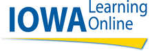 Iowa Learning Online logo
