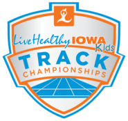 Live Healthy Track Championships