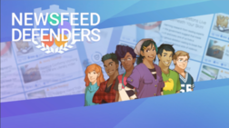 Newsfeed Defenders