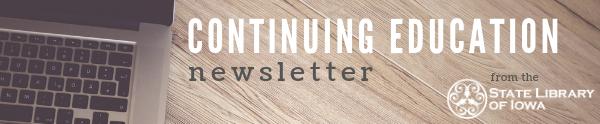 CE Newsletter Header