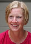 Photo portrait of Aileen Sullivan, 2018 Iowa Teacher of the Yearf