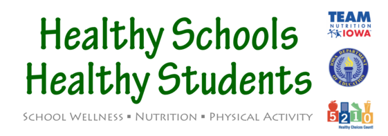 healthy schools healthy students
