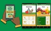 Food Buying Guide App