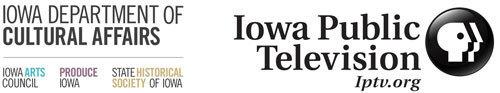 Iowa Department of Cultural Affairs and Iowa Public Television