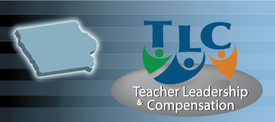 Teacher Leadership and Compensation logo