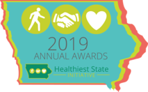 healthiest state award