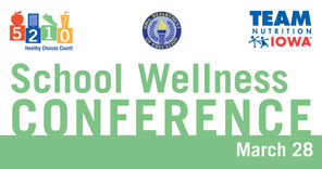 School Wellness Conference logo