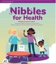 Nibbles for Health Newsletter