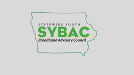 Statewide Youth Broadband Advisory Council logo