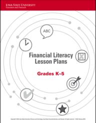 K-5 Financial Literacy Curriculum
