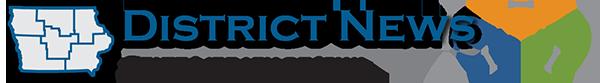 District News Bulletin Header