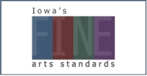 Fine Arts Standards logo