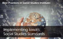 Best Practices in Social Studies graphic