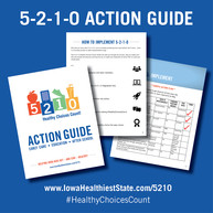 5210 action guide