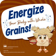 energize with grains