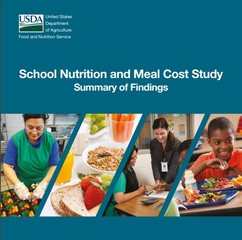 Meal Cost Study