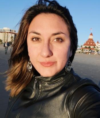 Gabriela Fuentes