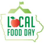Iowa local food day