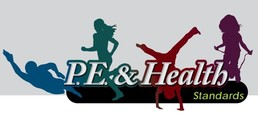 pe and health standards