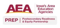 Iowa AEA logo