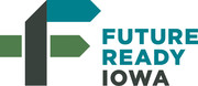 Future Ready Iowa logo