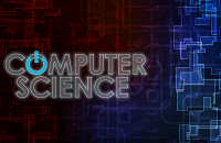 Iowa DE Computer Science logo