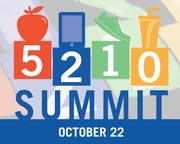 Healthy Choices Count Summit