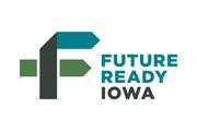 Future Ready Iowa Logo