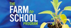 USDA Farm to School