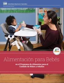Spanish Infant Guide