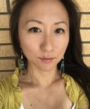 Head shot of Angela Matsuoka