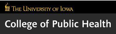 U of IA College of Public Health