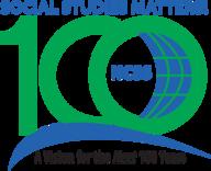 NCSS 100th Logo