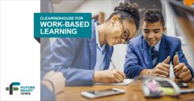 Work Based Learning Clearinghouse Logo