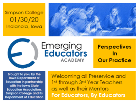 Emerging Educator Academy
