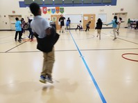 waterloo physical education class
