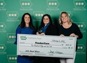 Tendercare HSI Award