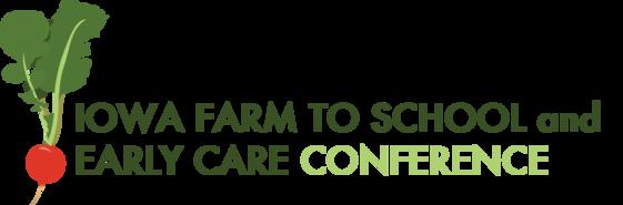 Iowa Farm to School Conference