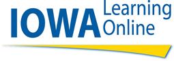 Iowa Learning Online logo