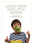 Local for Little Eaters