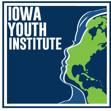 Iowa Youth Institute Logo