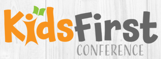 Kids First Conference Logo