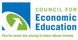 Council on Economic Education Logo