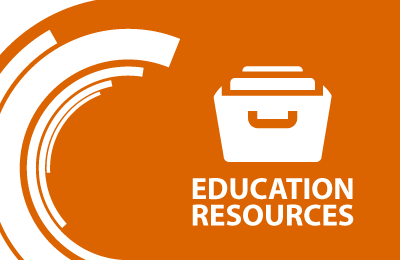 Education resource icon