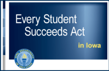 Every Student Succeeds Act graphic