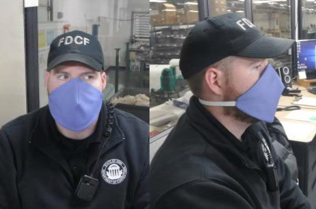 IPI Mask